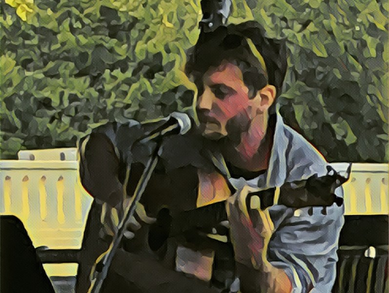 JackTell - Acoustic Guitarist - Milwaukee, WI