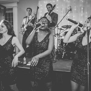 Abington, PA Dance Band | Groove Street Orchestra