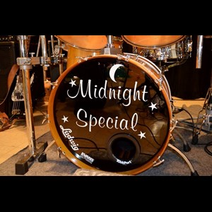 Vermilion 90s Band | Midnight Special Band / NOLA