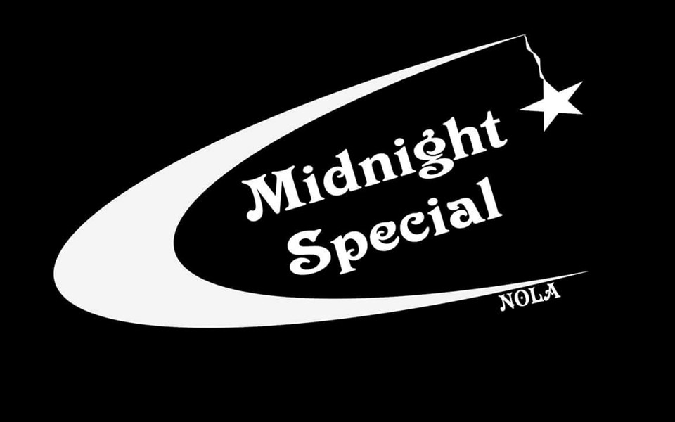 Midnight Special Band / NOLA - Cover Band - Metairie, LA