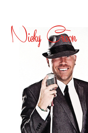 Nicky Croon - Jazz Singer - Portland, OR