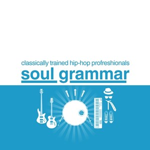 Somerset Top 40 Band | Soul Grammar