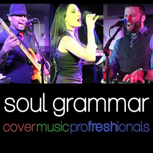 Lyford 80s Band | Soul Grammar