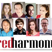 Red Harmony - Jazz/Pop A Cappella Vocal Group - A Cappella Group - Los Angeles, CA