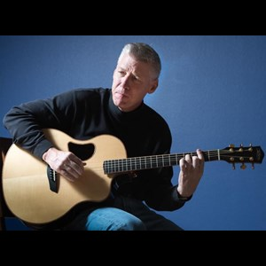 Wickenburg Acoustic Guitarist | Ken Nichols