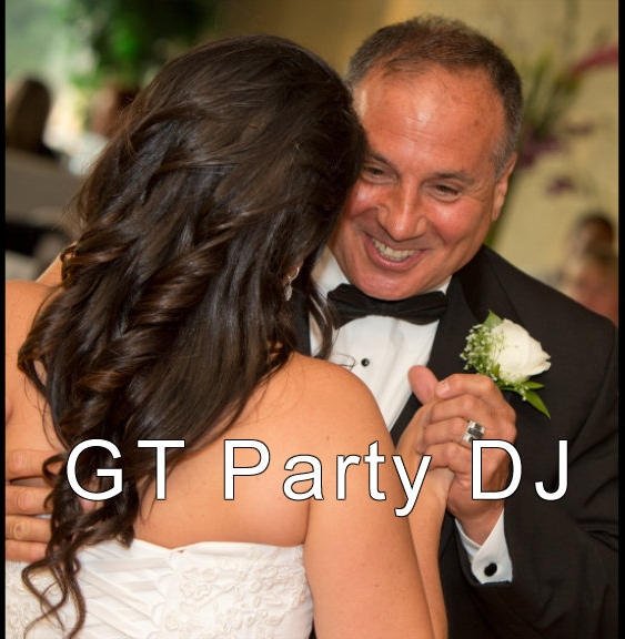 GT Party DJ - Mobile DJ - Smithtown, NY