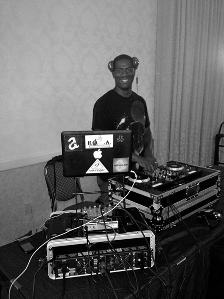 Dj Rich Williams - Mobile DJ - Easton, PA