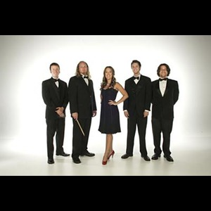 Saint Clair 60s Band | Nationwide Coverage