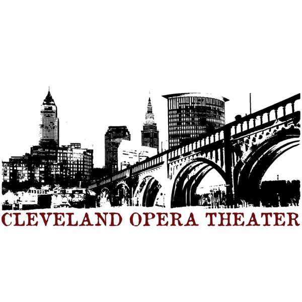 Cleveland Opera Theater - Christmas Caroler - Cleveland, OH