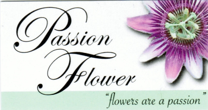 Passion Flower - Florist - Long Beach, CA