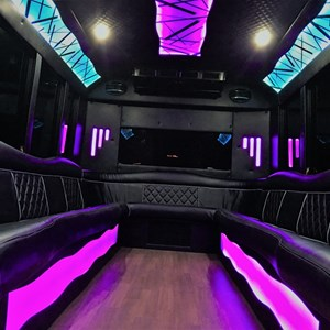Hartford, WI Party Bus | Cruise-A-Palooza