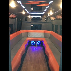 Wisconsin Bachelorette Party Bus | Cruise-A-Palooza