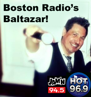 Baltazar - Event DJ - Boston, MA