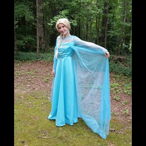 Norfolk Princess Party | Real Fairy Tale Parties