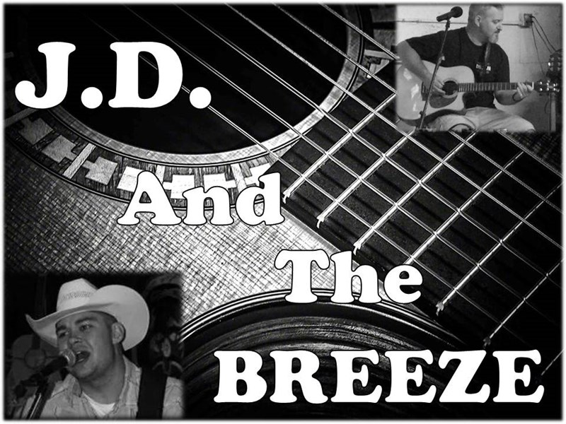 JD and the Breeze - Country Band - Sumter, SC