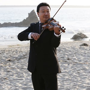 Riverside Cellist | PROFESSIONAL VIOLINIST - Masters Degree
