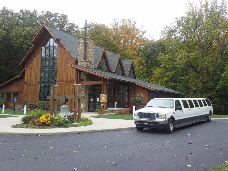 Carriage House Charters - Event Limo - Indianapolis, IN