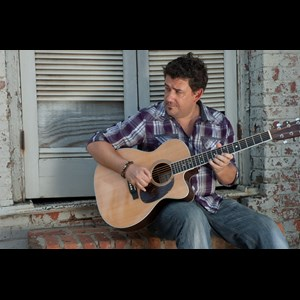 Fordyce One Man Band | Lance Price