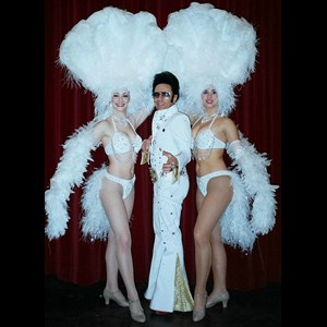 Columbia Cabaret Dancer | Showgirls,Vegas,Bunnies,Hula,Burlesque,Belly,Comic