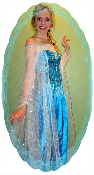 Mermaids and More Princess Parties - Princess Party - Sandy, UT