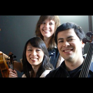 Edison Rock Trio | Agate String Trio
