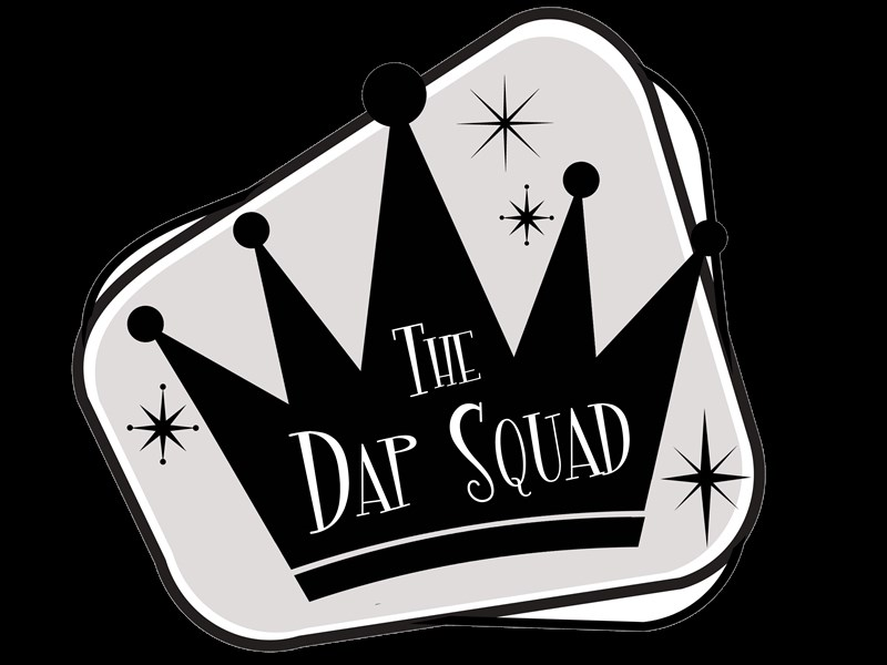 The Dap Squad - Variety Band - Richfield, MN