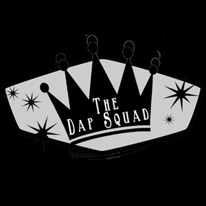 New Germany Funk Band | The Dap Squad