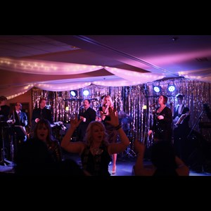 Hartland Wedding Band | The Riverside Hitmen