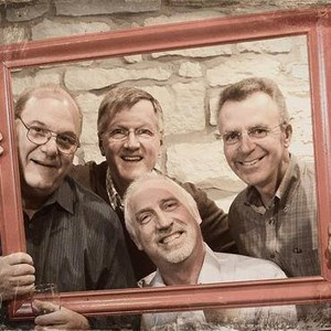 Downers Grove, IL A Cappella Group | Upside Downers Quartet