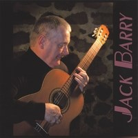 Toledo Flamenco Guitarist | Jack Barry Music