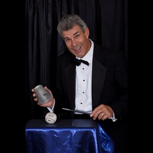 Worcester Comedy Magician | John Dodge Comedy Magician
