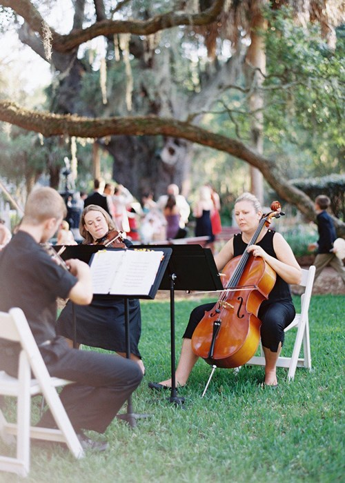Lowcountry String Quartet