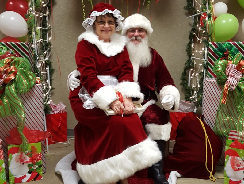Santa Mike - Santa Claus - Atoka, TN