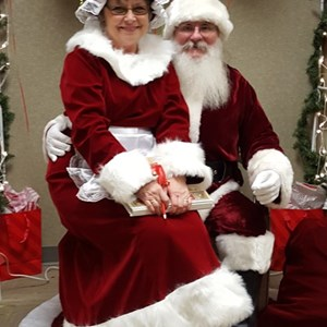 Carencro Santa Claus | Santa Mike