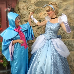 Provo Princess Party | Part of Your World Princess Parties Utah LLC
