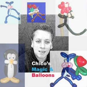 Elwood Balloon Twister | chi3175co