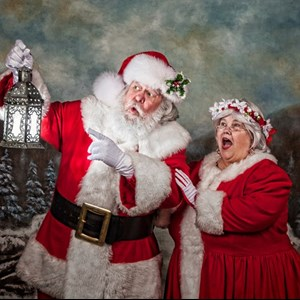 Cockeysville Santa Claus | Santa Tom