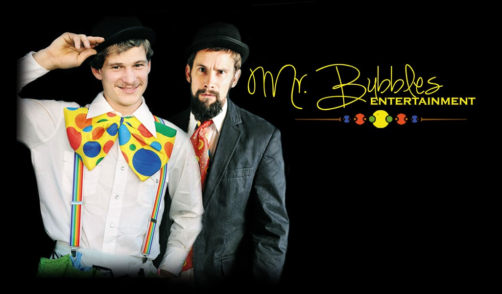 Mr. Bubbles Entertainment - Balloon Twister - Poquoson, VA