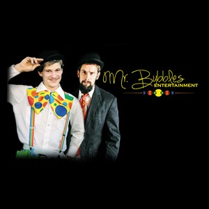 Newport News Clown | Mr. Bubbles Entertainment