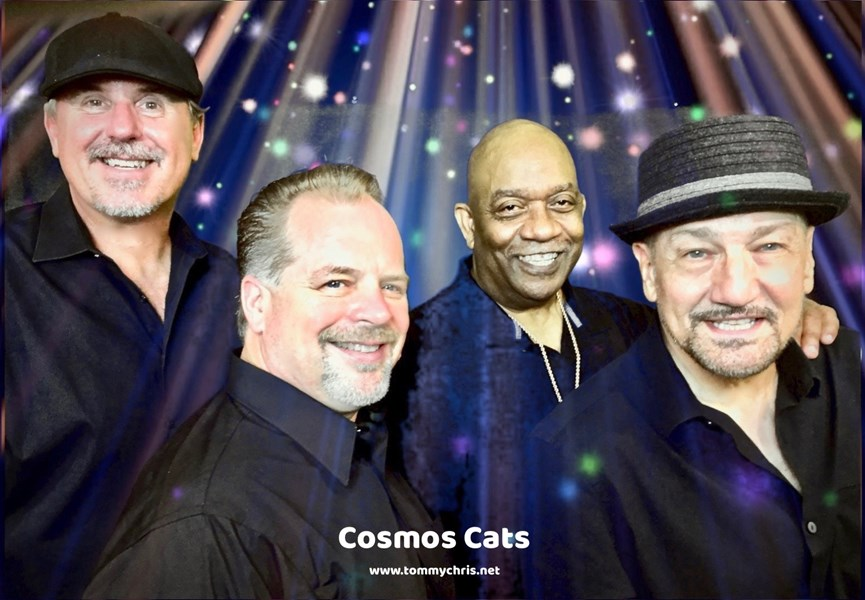 Tommy Chris / Cosmos Cats - Cover Band - Youngstown, OH
