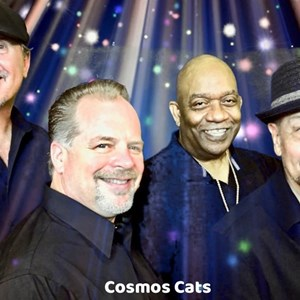 Pittsburgh, PA Cover Band | Tommy Chris / Cosmos Cats - Cover Band