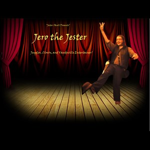 Phoenix Comedy Juggler | Jero the Jester