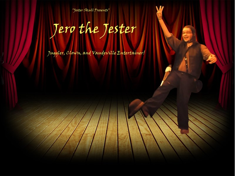 Jero the Jester - Comedy Juggler - Phoenix, AZ