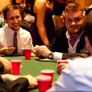 Chicago, IL Casino Games | Event Specialists