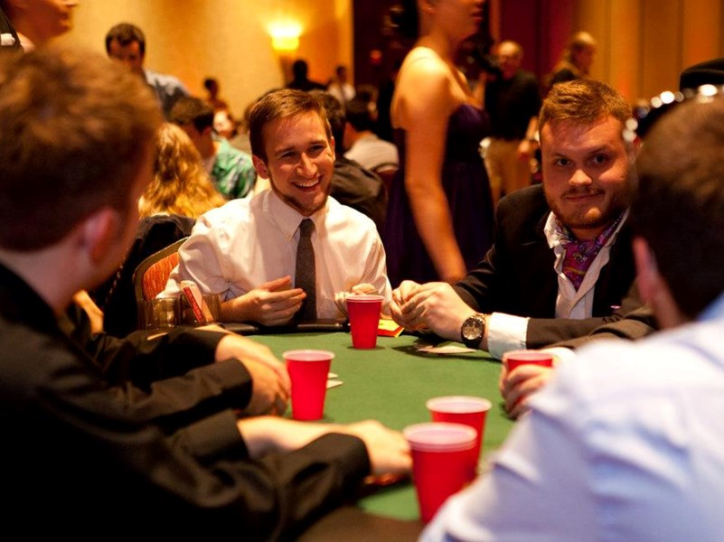 Event Specialists - Casino Games - Chicago, IL