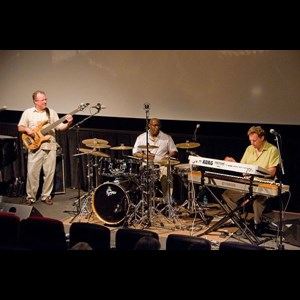 Lake Harmony Blues Band | Fusion Jazz Trio