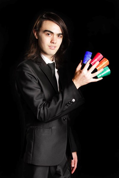 David DeCarolis - Magician - Salt Lake City, UT