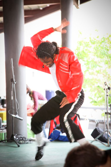 Kendrick MJ Jackson - Michael Jackson Tribute Act - Shreveport, LA