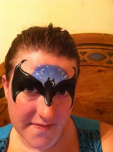 Bedazzled Unicorn Designs - Face Painter - West Columbia, SC