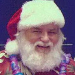Santa Mike - Santa Claus - Canyon, TX